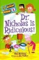 dr nicholas